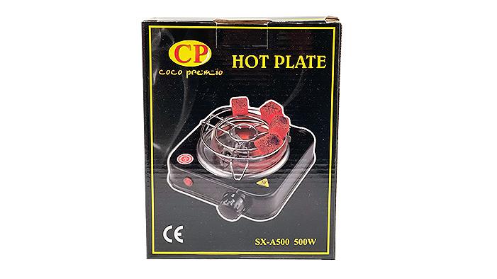 Coco Premio Hot Plate SX-A02