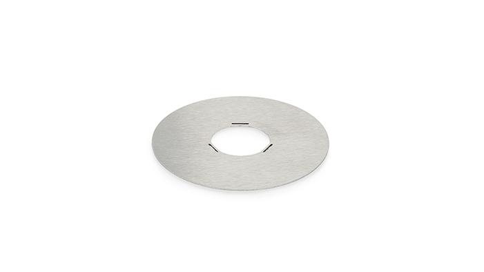 Steamulation Ausströmadapter Plate
