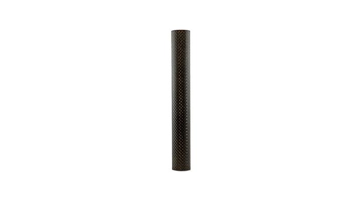Steamulation Carbon Sleeve Black Leather