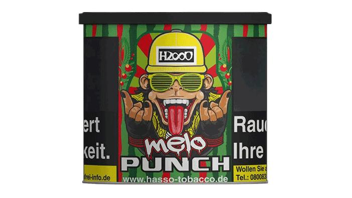 Hasso Tobacco Melo Tobacco