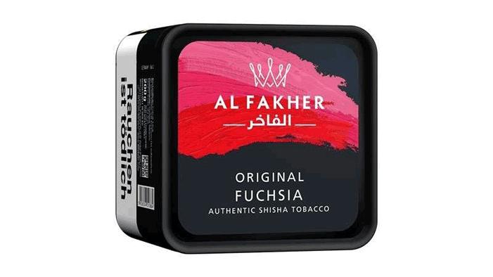 Al Fakher Original Fuchsia