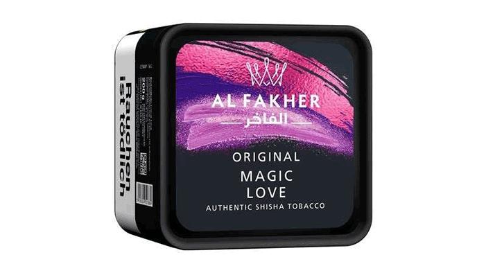 Al Fakher Original Magic Love